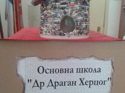 Чаролија рециклаже помаже природи