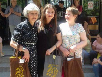"""Републичка смотра """"Дани ћирилице"""" у Баваништу"""
