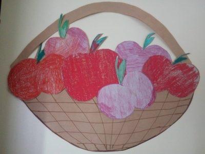Краљица воћа — јабука!