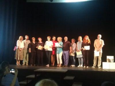 Резултати 9. Међународне смотре сценског учитељског стваралаштва